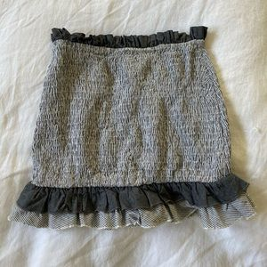 Lovers + Friends Mini skirt